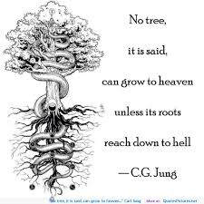 Roots, Jung