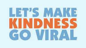Kindness Viral