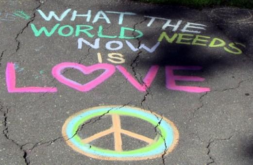 world-needs-love