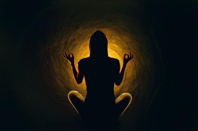Meditative Yoga