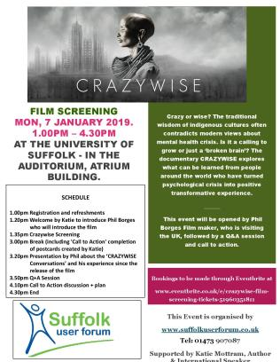 Crazywise Community Screening Poster DRAFT v3-page-001