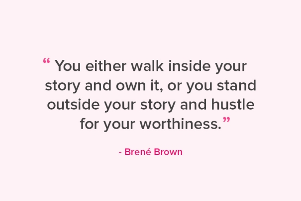 BreneBrown2quotes