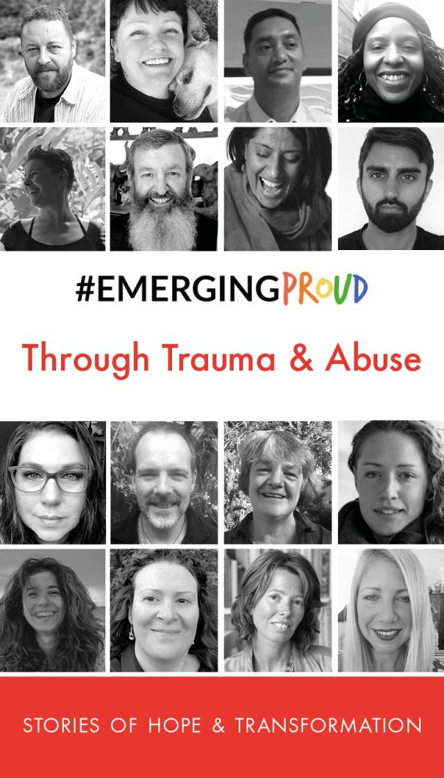 Through Trauma cover v3
