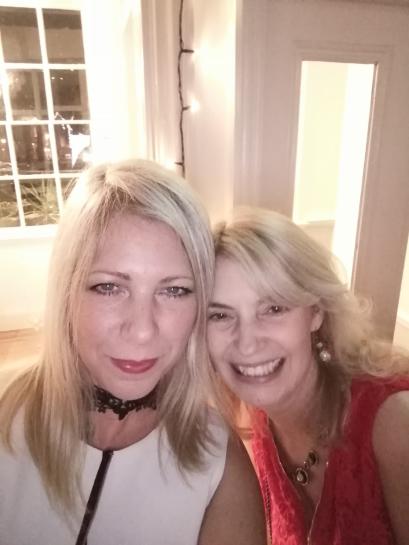 Denise+Sandy